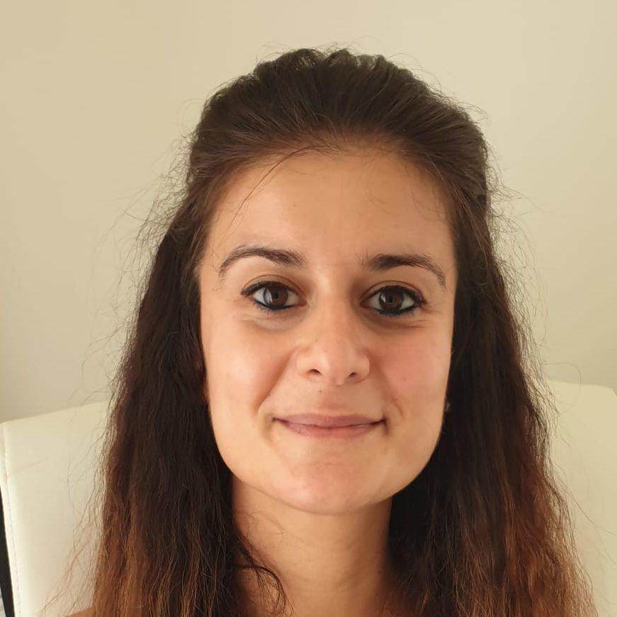 Manuela Giorgi