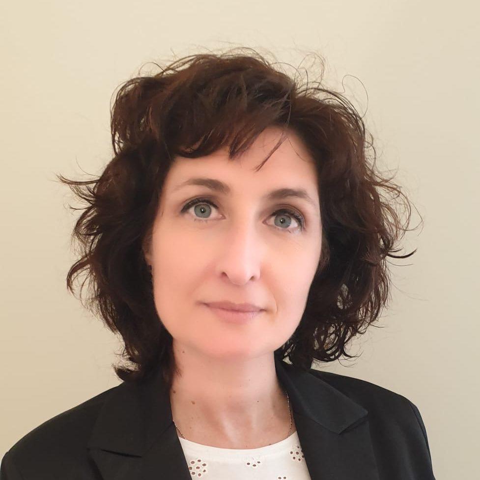 Francesca Gencarelli